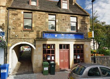 Thumbnail 3 bed flat to rent in 129A High Street, Forres