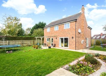 4 bed detached house for sale in Stonehill Lane, Southmoor, Abingdon, Oxfordshire OX13