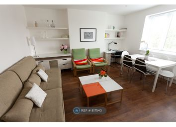Thumbnail 2 bed flat to rent in Second Floor, London