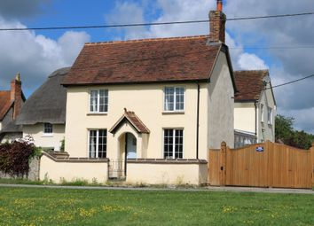 Thumbnail 4 bed detached house to rent in Townsend, Haddenham, Aylesbury