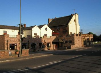 Thumbnail Pub/bar for sale in Station Road, Derby