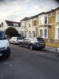 Thumbnail 3 bed flat to rent in Vartry Road, Stamford Hill
