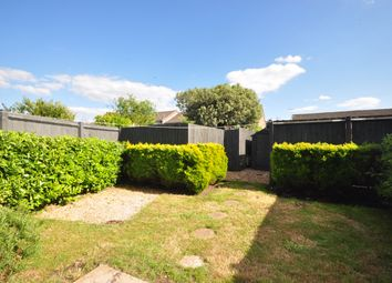 Thumbnail 3 bed town house to rent in Finley Place, Havant