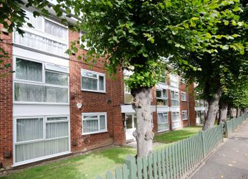 Thumbnail 2 bed flat for sale in Middleton Avenue, Greenford