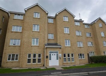 Thumbnail Studio to rent in Straight Mile Court, Burnley
