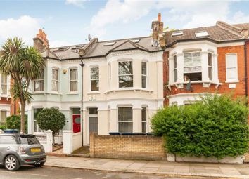 Thumbnail 2 bed flat for sale in Newton Avenue, London