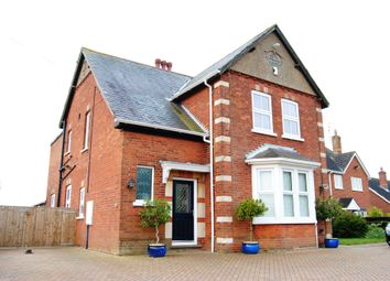 Thumbnail 4 bed detached house for sale in Gedney Dyke, Spalding