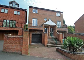 Thumbnail 3 bed semi-detached house for sale in Mapperley Rise, Mapperley, Nottingham