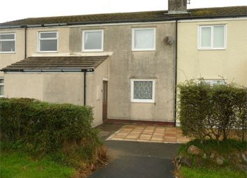 Thumbnail 3 bed terraced house for sale in 2 Jubilee Close, Letterston, Haverfordwest, Pembrokeshire