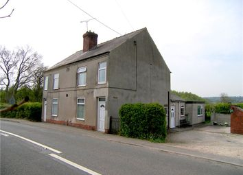 5 bed detached house for sale in 1 Heber Cottage, Chesterfield Road, Oakerthorpe DE55