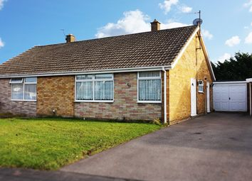 Thumbnail 2 bed semi-detached bungalow for sale in Byward Drive, Scarborough