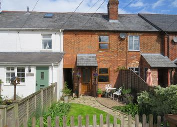 Thumbnail 2 bed terraced house for sale in Street End, North Baddesley, Southampton