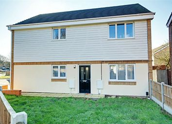 Thumbnail 2 bedroom flat for sale in Northolt Avenue, Bishop's Stortford, Hertfordshire