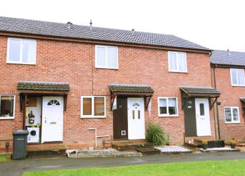 Thumbnail 2 bed terraced house to rent in Britten Drive, Exeter