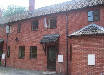 Thumbnail 3 bed terraced house to rent in Church View, Eardisley, Hereford