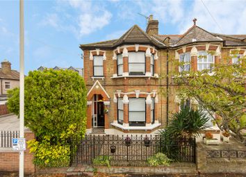 Thumbnail 3 bed end terrace house for sale in The Avenue, Hornchurch