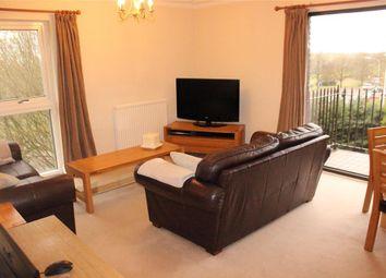 Thumbnail 2 bedroom flat for sale in Churchill Lodge, Savill Row, Woodford Green, Essex