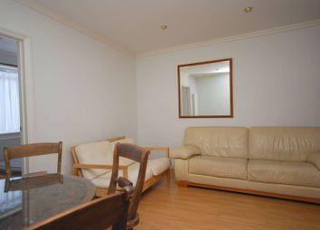 Thumbnail 2 bedroom flat to rent in Harecourt Road, Islington