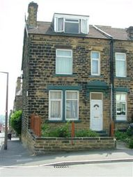 Thumbnail 3 bed end terrace house to rent in Rosemont Street, Bramley