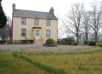 Thumbnail 6 bed detached house for sale in Glenlochar House, Glenlochar, Castle Douglas