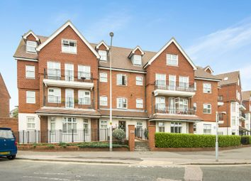 Thumbnail 2 bed flat for sale in Station Road, Bexhill-On-Sea