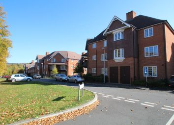 Thumbnail 1 bedroom flat for sale in Wroughton Road, Halton Camp, Aylesbury