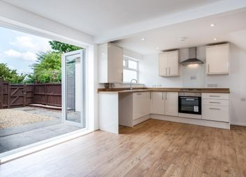 Thumbnail 3 bed terraced house for sale in Elizabeth Road, Stamford