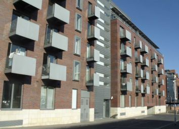 1 bed flat for sale in Brewer Street, Manchester M1