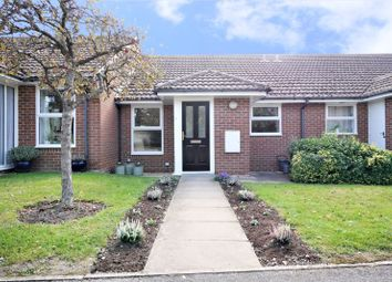 Chiltern Close, Benson, Wallingford OX10. 2 bed bungalow for sale