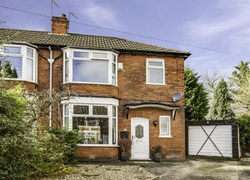 Thumbnail 3 bed semi-detached house for sale in Ventnor Avenue, Bolton