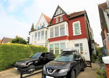 Thumbnail 2 bed flat for sale in Finchley Road, Westcliff-On-Sea, Essex