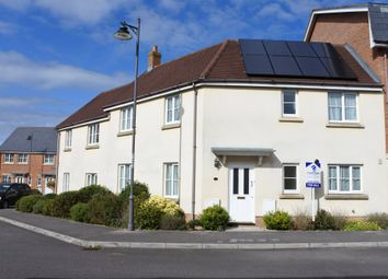 Thumbnail 3 bed terraced house for sale in Cresscombe Close, Gillingham