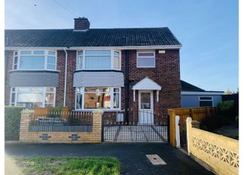 Thumbnail 4 bed semi-detached house for sale in Edge Avenue, Scartho