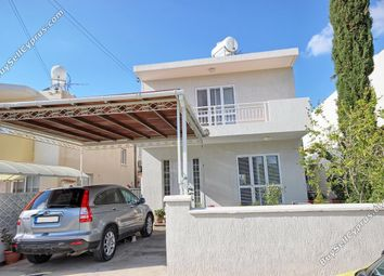 Thumbnail 4 bed detached house for sale in Anavargos, Paphos, Cyprus