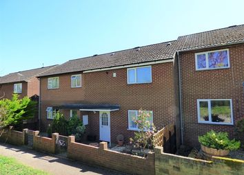 Thumbnail 2 bed terraced house for sale in Cameron Close, Tiverton