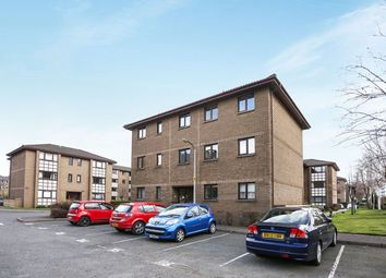 Thumbnail 1 bed flat for sale in Allanfield, Edinburgh