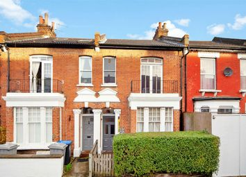 Thumbnail 3 bed end terrace house for sale in Lechmere Road, Willesden, London
