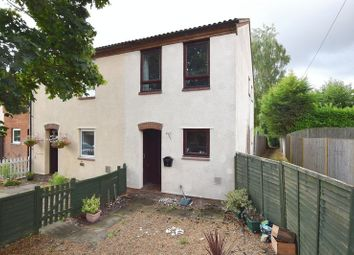 Thumbnail 2 bed end terrace house for sale in White Hart Field, Quainton, Aylesbury