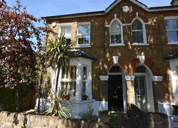 Thumbnail 3 bed terraced house for sale in Windsor Road, Teddington