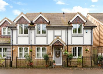 5 bed detached house for sale in Ockwells Road, Maidenhead, Berkshire SL6