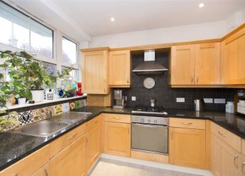 Thumbnail 4 bedroom terraced house to rent in Leicester Road, East Finchley, London