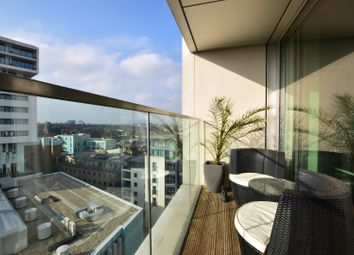 Thumbnail 1 bed flat for sale in 16 Buckhold Road, Wandsworth