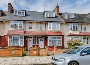 Thumbnail 4 bed terraced house for sale in Ansell Road, Tooting Bec, London