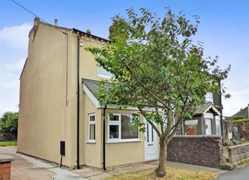 Thumbnail 2 bed semi-detached house for sale in Jamage Road, Talke Pits, Stoke-On-Trent