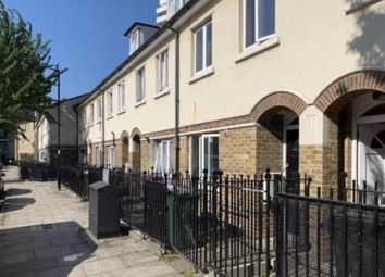 Thumbnail 5 bed terraced house to rent in Galsworthy Avenue, London