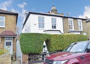 Thumbnail 3 bed property for sale in Norman Road, London