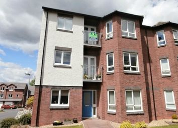Thumbnail 2 bed flat for sale in St. Josephs Gardens, Carlisle