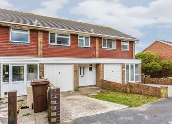 Thumbnail 3 bed terraced house for sale in Slinfold Close, Brighton