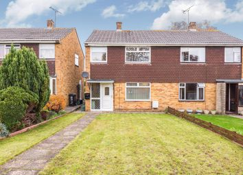 Thumbnail 3 bed semi-detached house for sale in Queens Road, Nailsea, North Somerset