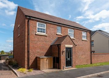 Thumbnail 2 bed detached house for sale in Red Norman Rise, Holmer, Hereford